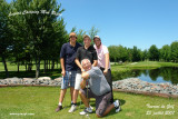 Tournoi de Golf juillet 2007