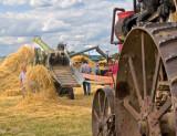 zP1060064 Threshing wheat at NW Antique Power Association n Kalispell c2.jpg