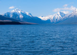 z P1080400 Spring snow on Glacier mountains - Lake McDonald from Apgar.jpg