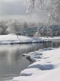 Hiver 2007-08 - Féérie d'hiver