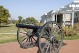 Civil War Battlefield Tour