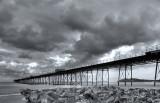 Ramsey Pier, IOM