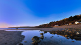 First light, Laxey