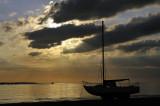Sunset, Instow Beach, North Devon