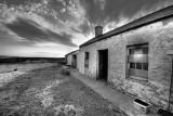 Farm building, Point of Ayre