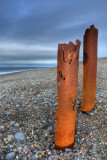 Point of Ayre beach