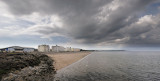 Ramsey beach