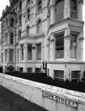 Hope street, Ramsey