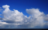 Cloud formation, Laxey