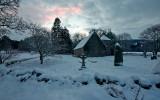 St Lesmos Chapel Glen Tanar