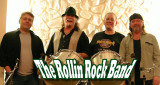 Rollin Rock Band at The East Side Club