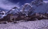 Gorak Shep lodge