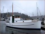Lake Union Dreamboat ~ Southern Oregon Coast