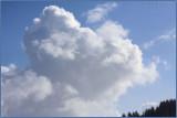 Clouds Salmon Harbor