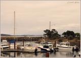Charleston Oregon Small Boat Harbor