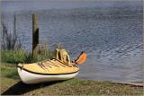 Eel Lake Kayak Time