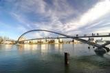 Huningue bridge