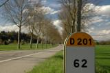 D201 to Blotzheim