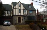 Jamaica Estates, Normandy Half-Timber Tudor