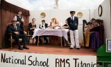 RMS Titanic - 1st Class