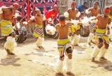 Ringetani Dancers, Kruger, SA
