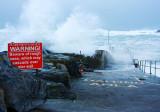 Wave Warning