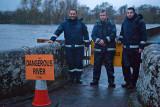Dangerous River