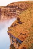 Foggy Cliffs 5