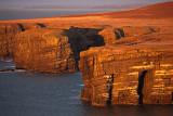 Loop-Head Cliffs