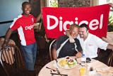 Digicel Welcome