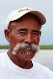 Barbuda Boatman