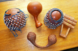 Musical Instruments