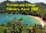 Trinidad & Tobago February-March 2008