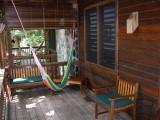 Cabana Porch