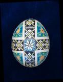 Ukrainian Easter eggs (Pysanky)