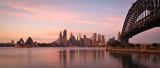 Morning in Sydney