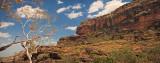 Nourlangie Rock Panorama