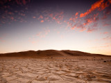 Walvis Bay Sunset Dunes Square