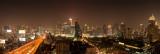 Bangkok Nightscape