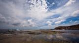 Rottnest Island cloudscape