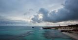 Dawn at Rottnest Island Lighthouse