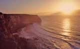 Great Australian Bight sunrise