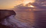 Great Australian Bight sunrise 2