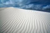 Sand dunes at Lancelin 2