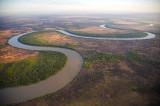 South Alligator River in Kakadu National Park