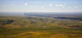 Kakadu Escarpment from above