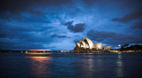 Opera House after the storm - 2