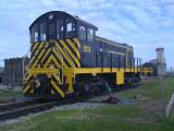 San Francisco Belt Railroad S2s - A Weekend Project