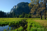 The Yosemite Valley, Yosemite National Park