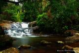 Cachoeira Três tombos